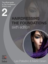 9781408011546: Hairdressing: The Foundations