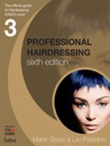 Professional Hairdressing: The Official Guide to Hairdressing: Leo Palladino and