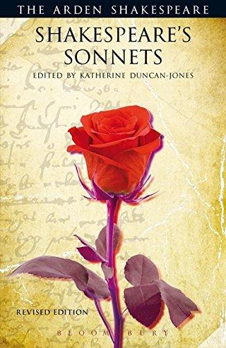 9781408017975: Shakespeare's Sonnets