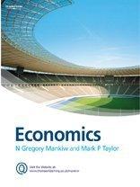 9781408018422: Economics