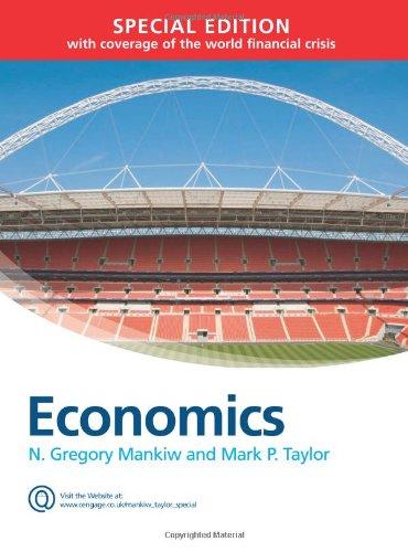 9781408021262: Economics