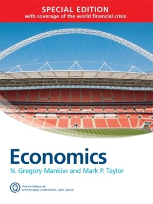 9781408021286: Economics: Special Edition with Global Economic Watch