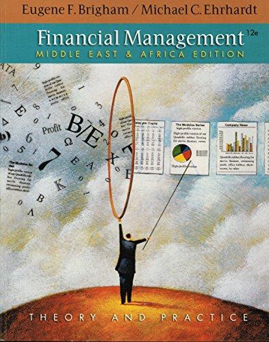 9781408033357: Custom Financial Management Me Af