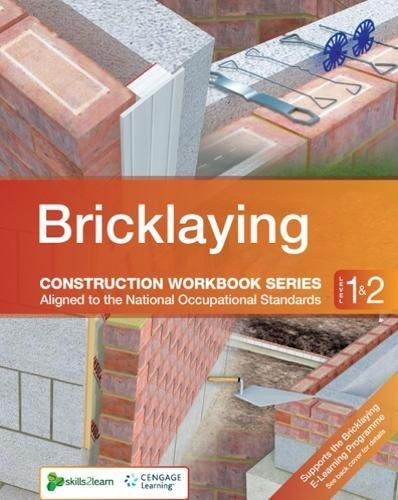 9781408041857: Bricklaying