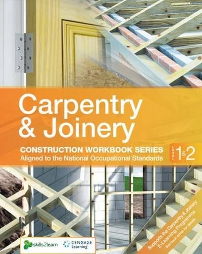 Carpentry & Joinery: value!