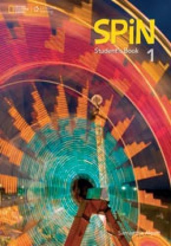 Spin 1: Student Book: Alexandra Green, Samantha