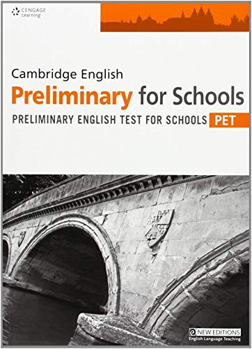 9781408061534: Practice Tests for Cambridge Pet for Schools Teachers Book
