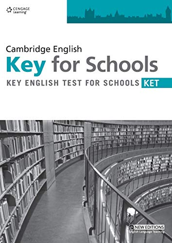 9781408061565: Practice Tests For Cambridge KET TB