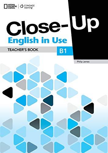 9781408061671: Close-Up B1 English In Use TB
