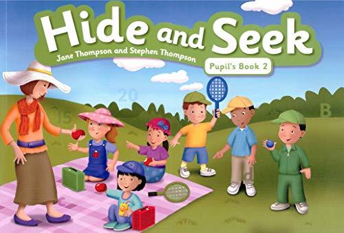 9781408062340: Hide and Seek 2: British English