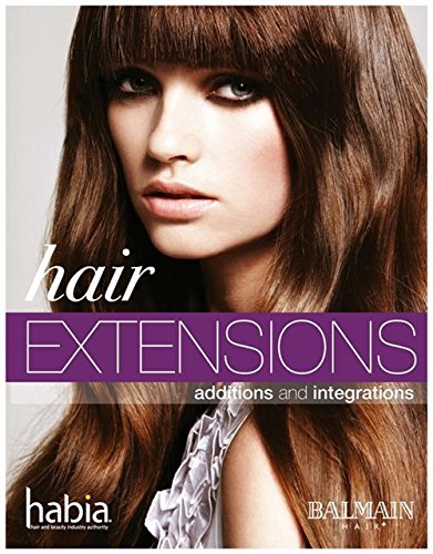 9781408065549: Hair Extensions: Additions and Integrations