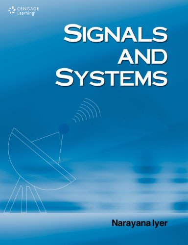 9781408072608: Signals and Systems