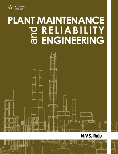9781408072639: Plant Maintenance and Reliability Engineer