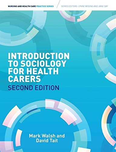 9781408075050: Introduction to Sociology for Health Carers