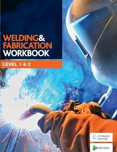 9781408078853: Welding and Fabrication Workbook