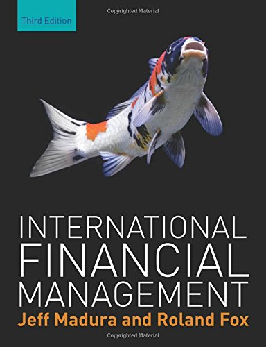 9781408079812: International Financial Management