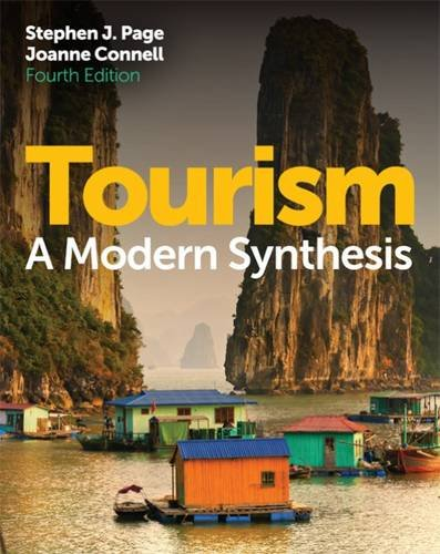9781408088432: Tourism: A Modern Synthesis (with CourseMate and eBook Access Card)