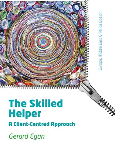 9781408093788: The Skilled Helper