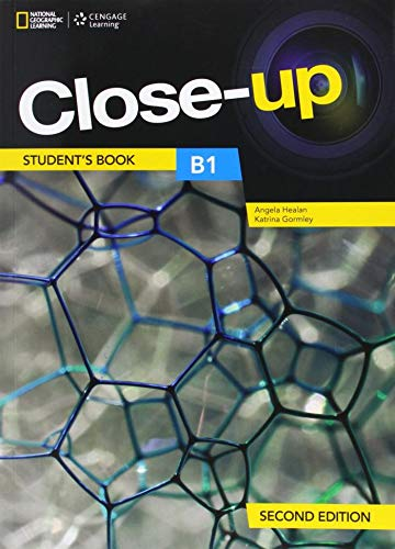 9781408095546: Close-up B1 with Online Student Zone