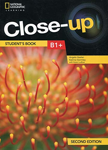 9781408095638: Close-up B1+ with Online Student Zone
