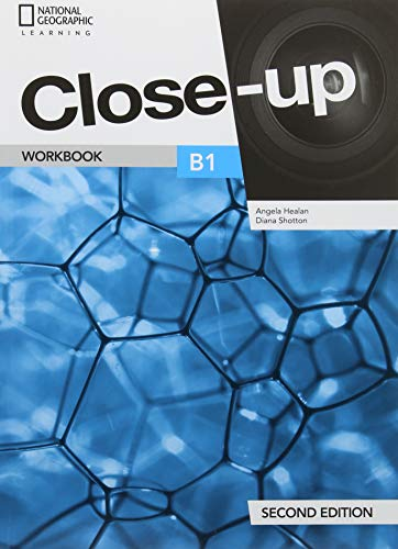 9781408095881: Close-Up B1: Workbook