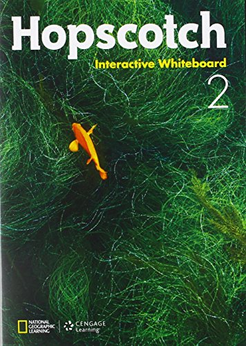Hopscotch 2: Interactive Whiteboard Software