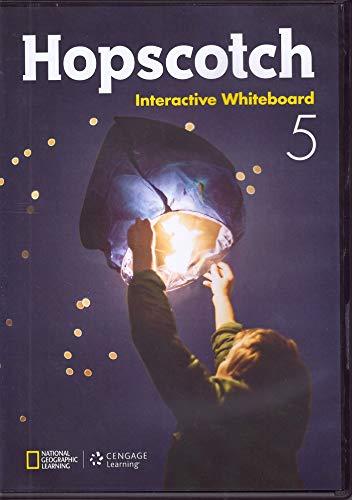 9781408097342: Hopscotch 5: Interactive Whiteboard Software
