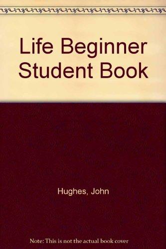 9781408099018: Life Beginner: Student Book