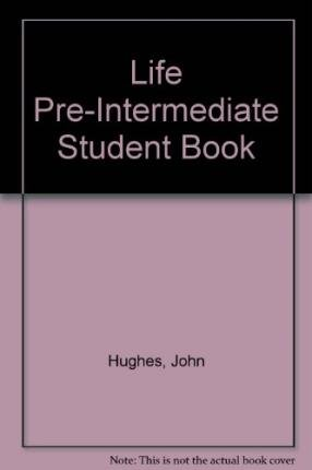 9781408099032: Life Pre-Intermediate: Student Book