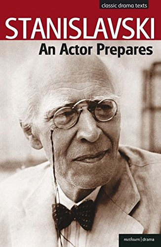 9781408100035: An Actor Prepares (Performance Books)