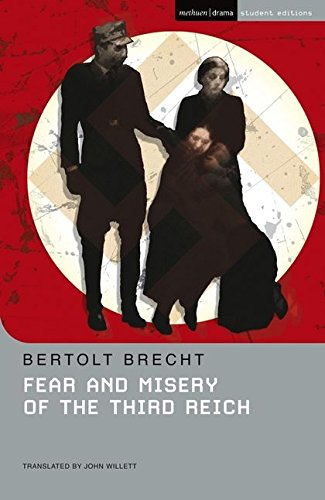 9781408100080: Fear and Misery of the Third Reich (Student Editions)