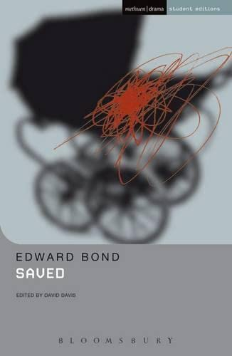 9781408100103: Saved (Student Editions)