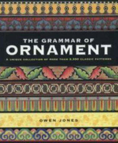 9781408101445: The Grammar of Ornament