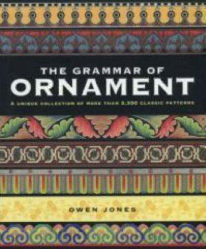 9781408101445: The Grammar of Ornament