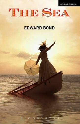The Sea (Modern Plays): Edward Bond