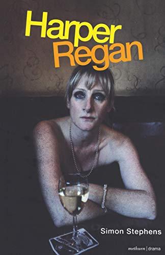 9781408101513: Harper Regan (Modern Plays)