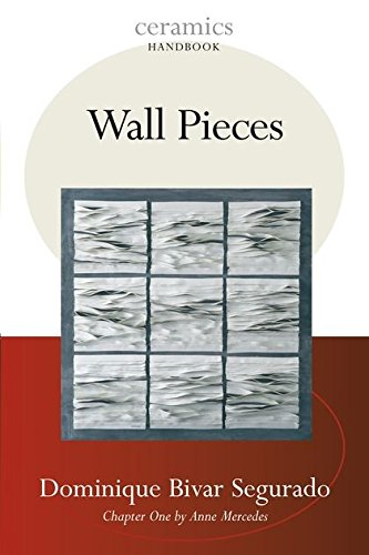 9781408104071: Wall Pieces (Ceramics Handbooks)