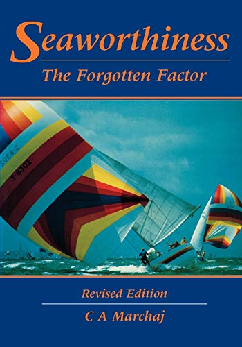 9781408104088: Seaworthiness: The Forgotten Factor