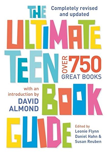9781408104378: The Ultimate Teen Book Guide (Ultimate Book Guides)