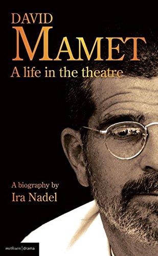 9781408104514: David Mamet: a Life in the Theatre