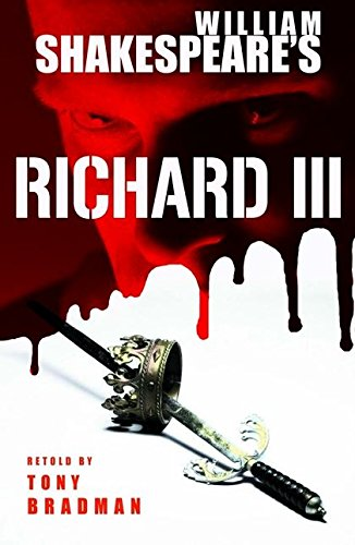 9781408104712: Richard III (Shakespeare Today)