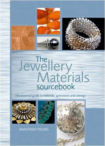 9781408105801: Jewellery Materials Sourcebook