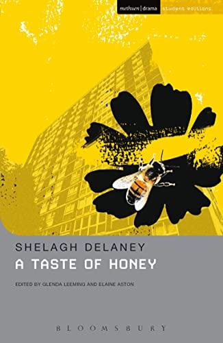 9781408106013: A Taste of Honey