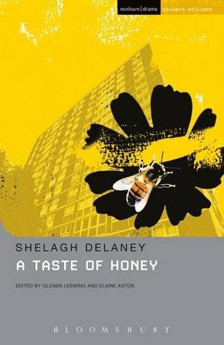 9781408106013: A Taste of Honey (Student Editions)