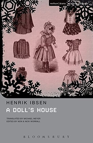 9781408106020: A Doll's House (Student Editions)