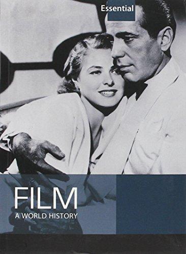 9781408106242: Essential Film: A History of Cinema