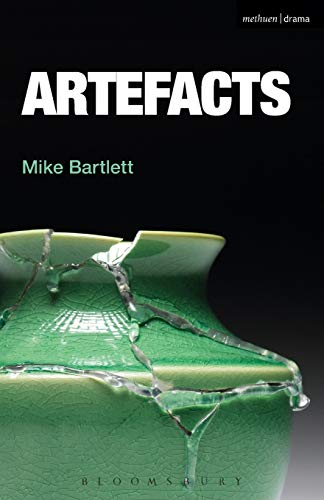 9781408106778: Artefacts