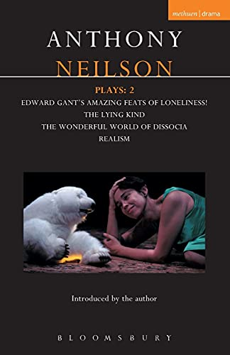 9781408106808: Neilson Plays: 2 (Contemporary Dramatists)