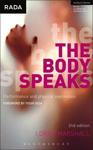 9781408106822: Body Speaks