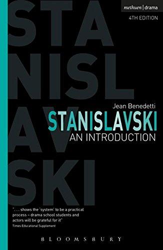 9781408106839: Stanislavski: An Introduction (Performance Books)